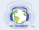 eSession logo