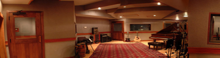 EastSideSound Live Room